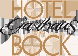 Hotel Restaurant Zum bock in Reichenbach